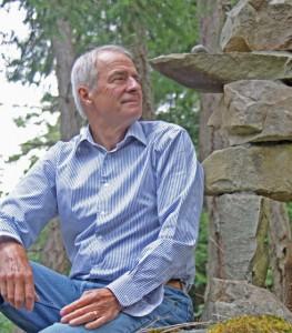 Author! Author!  Hans Tammemagi