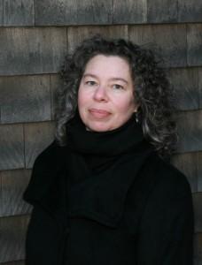 Author! Author!   Valerie Compton