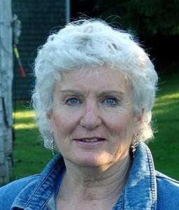 Author! Author! Johanna Bertin