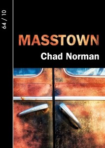 Chad Norman book cover